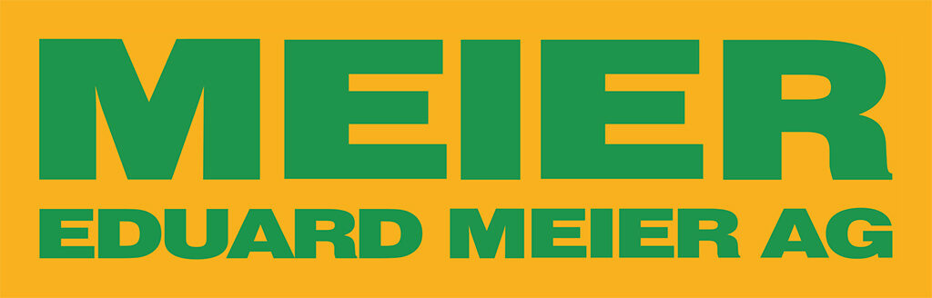 Logo Eduard Meier AG